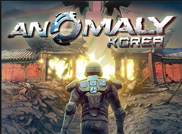 Anomaly Korea (Steam Key/Region Free/MULTILANG) + БОНУС