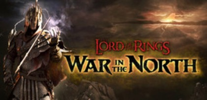 Lord of the Rings: War in the North (Steam/Region Free)