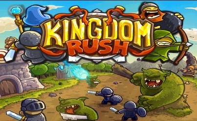 Kingdom Rush  ( Steam KEY / Region Free ) +  БОНУС