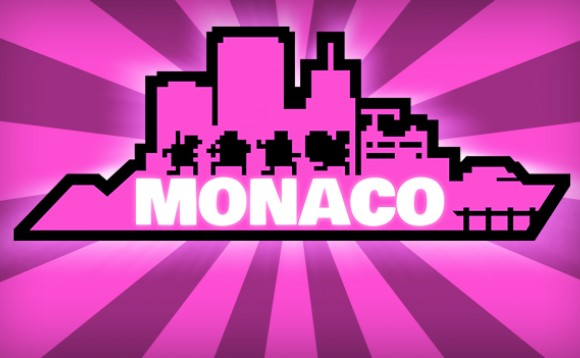 Monaco: What´s Yours Is Mine (Steam/Region Free)+БОНУС