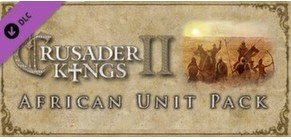 Crusader Kings 2 II + 3 DLC (Steam/Region Free) + БОНУС
