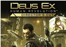 Deus Ex: Human Revolution Director´s Cut(Steam/RegFree)