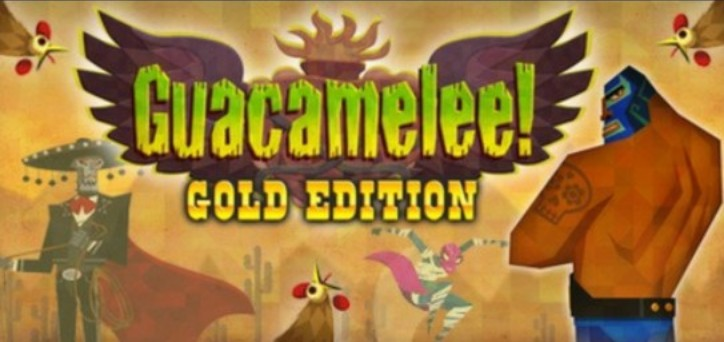 Guacamelee! Gold Edition (Steam Key/Region Free)+ БОНУС