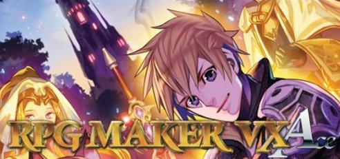 RPG Maker VX Ace  (Steam/Region Free) + БОНУС