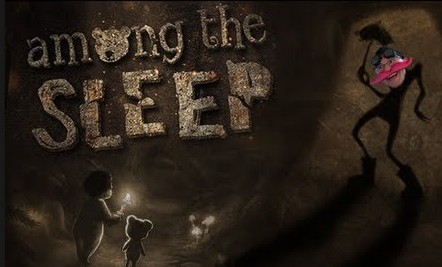 Among the Sleep ( Steam / Region Free ) + БОНУС