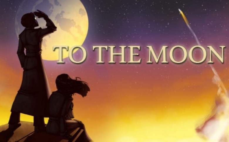 To the Moon  ( Steam Key / Region Free ) + БОНУС