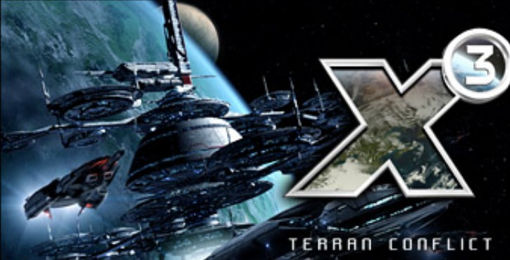 X3: Terran Conflict (Steam/Region Free/MULTILANG)+БОНУС