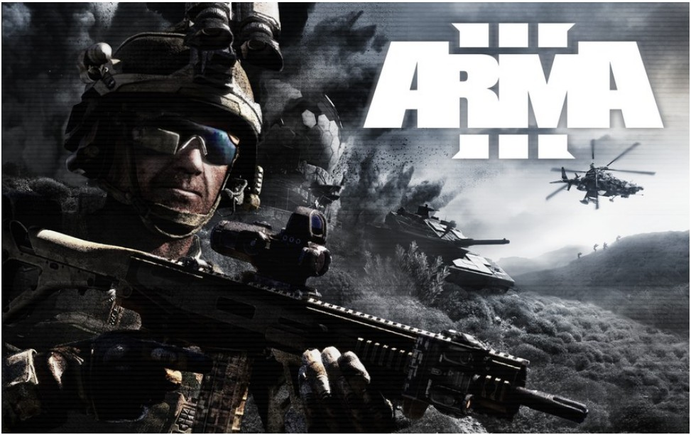 Arma III 3 - Extended Edition + 3 DLC (Steam/ RU / CIS)