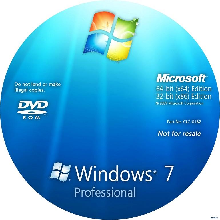 windows 7 pro 7 64 torrent