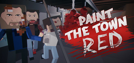 Paint the Town Red // Steam GIFT RU + CIS