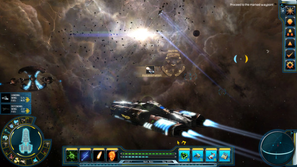 Starpoint Gemini 2 // STEAM GIFT RU + CIS