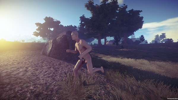 RUST // Steam GIFT RU + CIS
