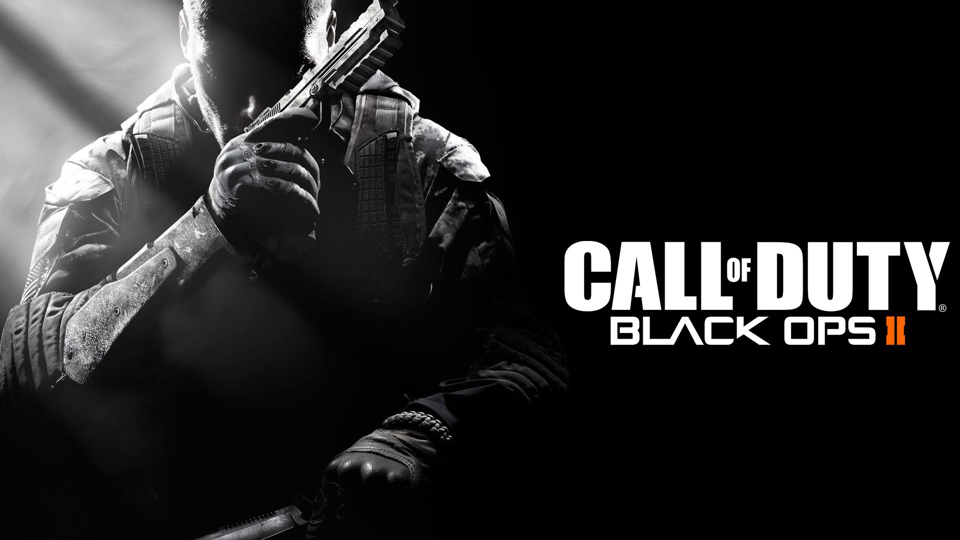 Call of Duty Black Ops II // Steam GIFT // REGION RU