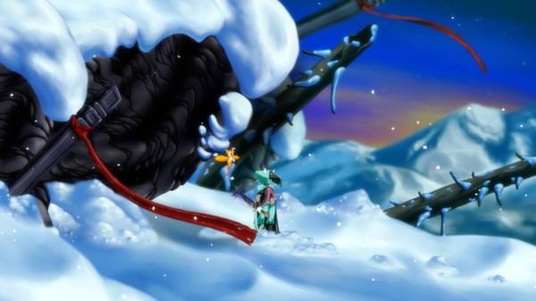 Dust An Elysian Tail - Steam GIFT / REGION FREE