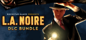 L.A. Noire - Steam GIFT/ REGION FREE