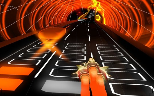 AudioSurf - Steam GIFT/ REGION FREE