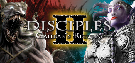 Disciples II: Gallean´s Return  Steam Gift/RU CIS