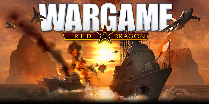 Wargame: Red Dragon Steam Gift / RU+CIS