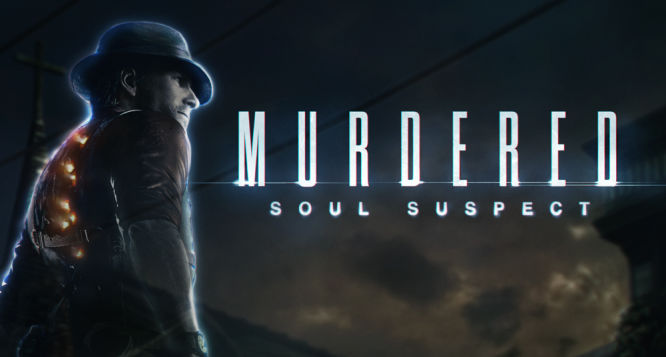 Murdered: Soul Suspect Steam Gift / RU+CIS