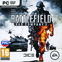Battlefield Bad Company 2 EADM regionfree (Ключ+Скан)