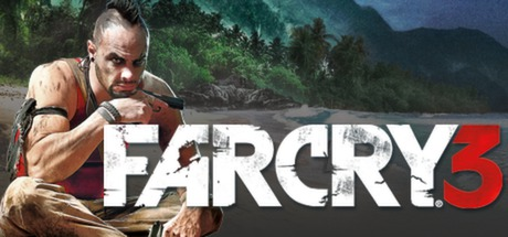 Far Cry 3 steam-gift region free