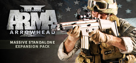 Arma 2: Operation Arrowhead (key Global, Region free)