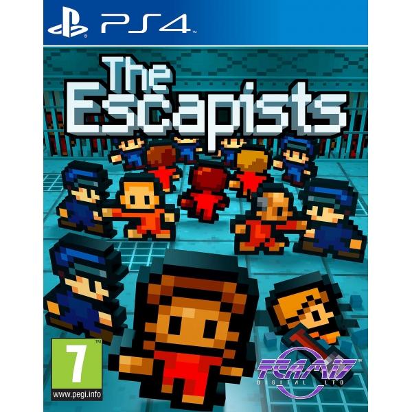 Как в the escapists создать банду