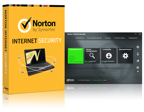 Norton ™ Internet Security  3PC ANNUAL SUBSCRIPTION