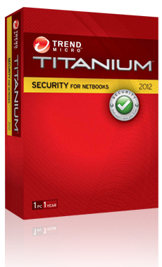 Trend Micro™ Antivirus+Security 2015 1ПК 1ГОД + Alcohol