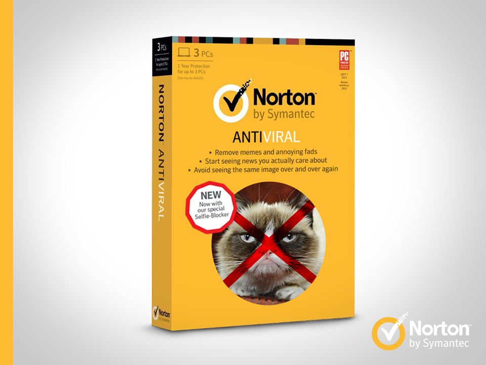 a. Norton ™ Internet Security 2015 6mth 1PС ORIGINAL®