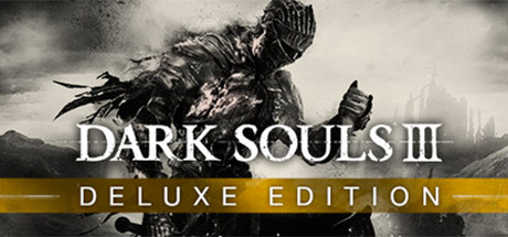 DARK SOULS 3 III Deluxe Edition (SteamGift)