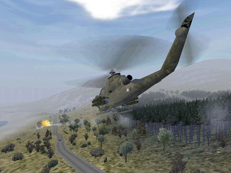 ArmA: Cold War Assault (Steam)