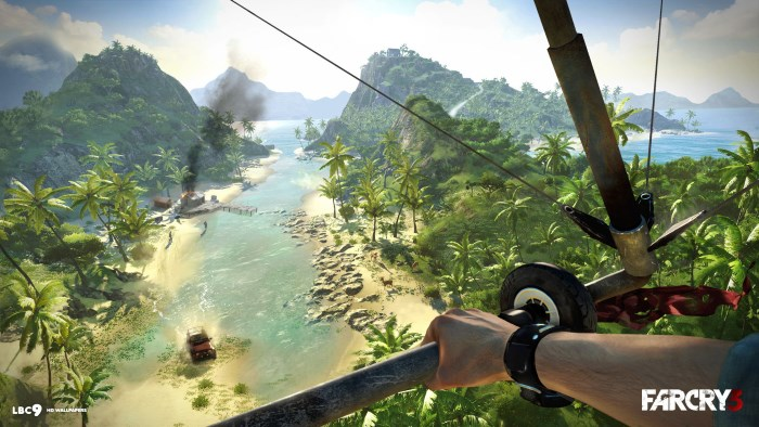 Far Cry 3: Standard UPLAY — (Region Free / Multilang)