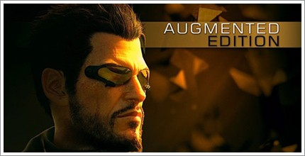 Deus Ex: Human Revolution - Augmented Edition (Steam)