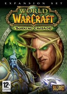 WoW Classic + Burning crusade + 30 Days