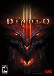 Try Diablo III or give to another - guest pass