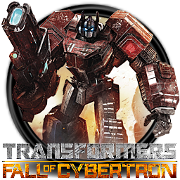 Transformers: Fall of Cybertron / STEAM