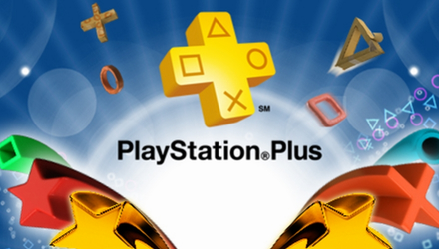 PLAYSTATION PLUS 365 DAYS (12 MONTHS) - RUS (PHOTO KEY)
