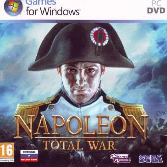 NAPOLEON: TOTAL WAR / STEAM / RU-CIS