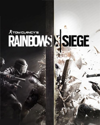 TOM CLANCYS RAINBOW SIX SIEGE RU