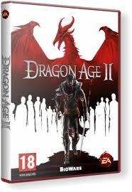DRAGON AGE 2 + BLACK EMPORIUM REGION FREE MULTI ORIGIN