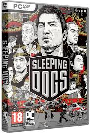 SLEEPING DOGS RU / EU / REGION FREE / MILTILANG / STEAM