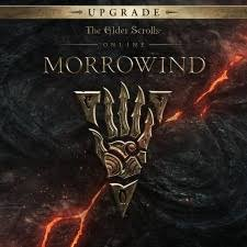 TES ONLINE MORROWIND UPGRADE REGION FREE