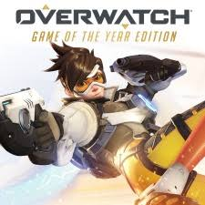 OVERWATCH GOTY EDITION / REGION FREE / MULTILANGS