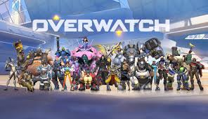 OVERWATCH: STANDARD EDITION / REGION FREE / MULTILANGS