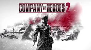 COMPANY OF HEROES 2 RU / STEAM