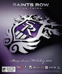 SAINTS ROW 3 THE THIRD RUS KEY STEAM ЛИЦЕНЗИОННЫЙ КЛЮЧ