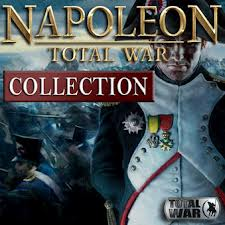 NAPOLEON: TOTAL WAR COLLECTION EDITION / RU-CIS / STEAM