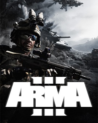 ARMA III 3 / EUROPA / MULTILANGUAGE / STEAM