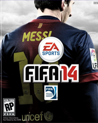 FIFA 14 / REGION FREE / MULTILANGUAGE / ORIGIN CD-KEY
